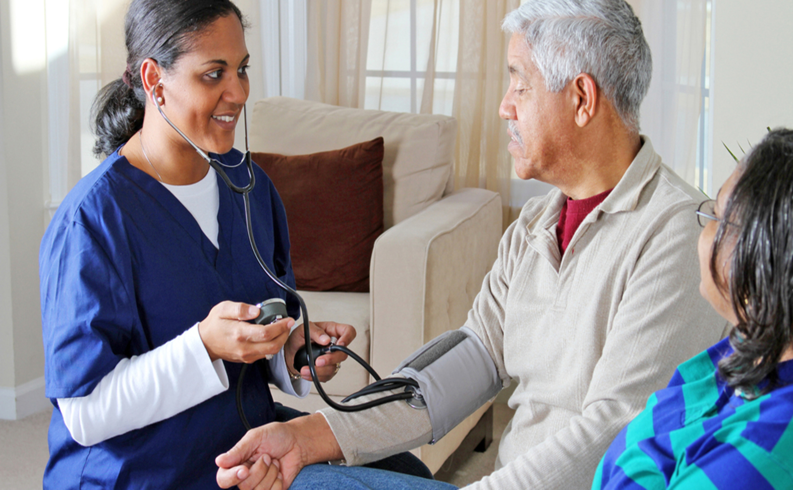 HOME HEALTH CARE SERVICE PROVIDERS